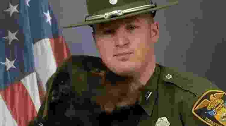 Divulgação/Indiana DNR Law Enforcement