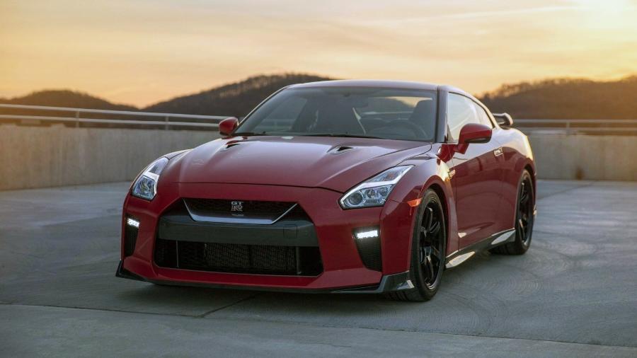Nissan GT-R Track Edition será nova versão especial limitada para o mercado norte-americano - Divulgação