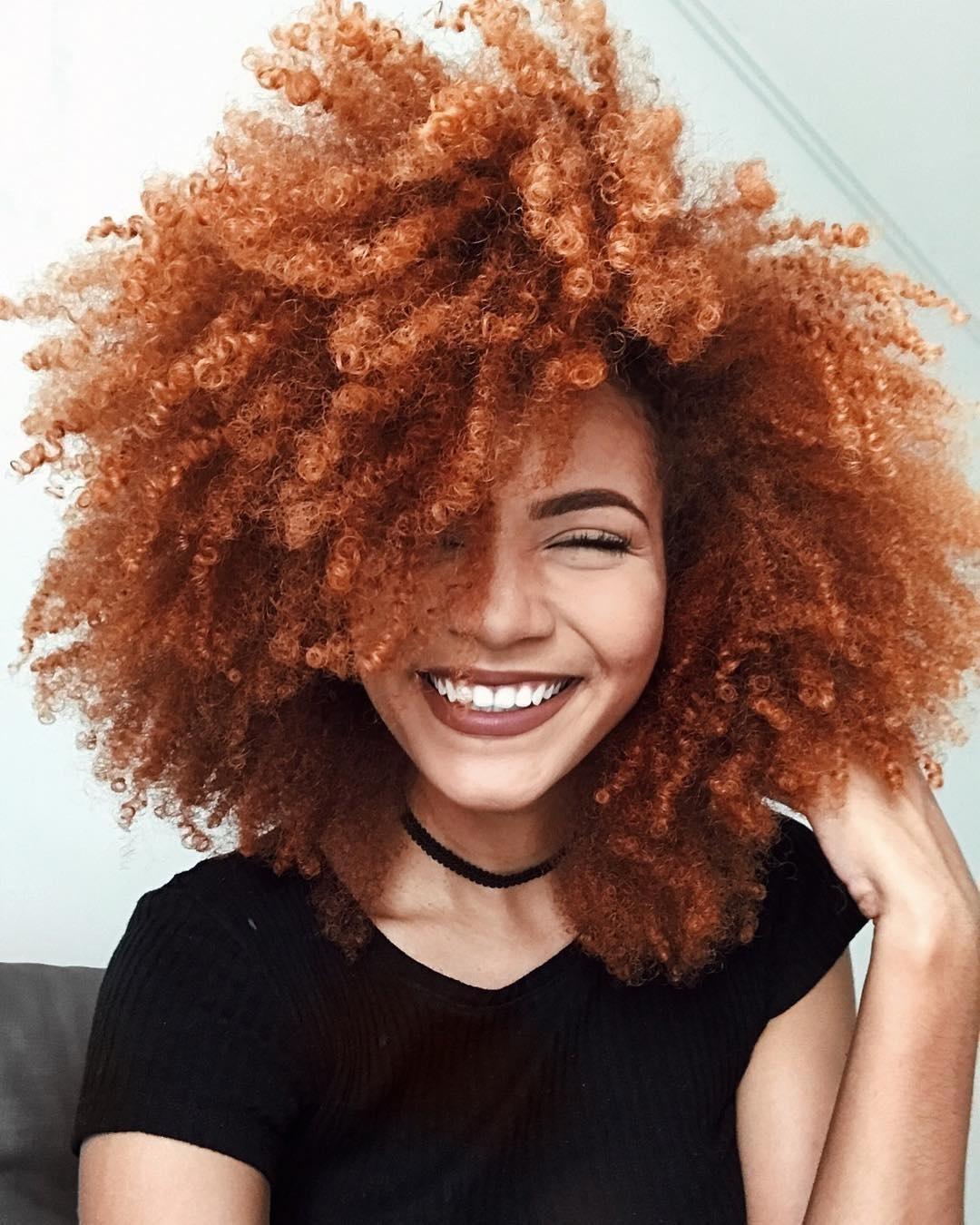 06944c1b8 10 musas dos cabelos cacheados para você seguir no Instagram - 24 08 2017 -  UOL Universa