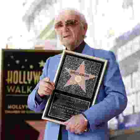 "Charlez Aznavour, o ""Frank Sinatra francês"", morre aos 94 anos - Mario Anzuoni/Reuters - Mario Anzuoni/Reuters"