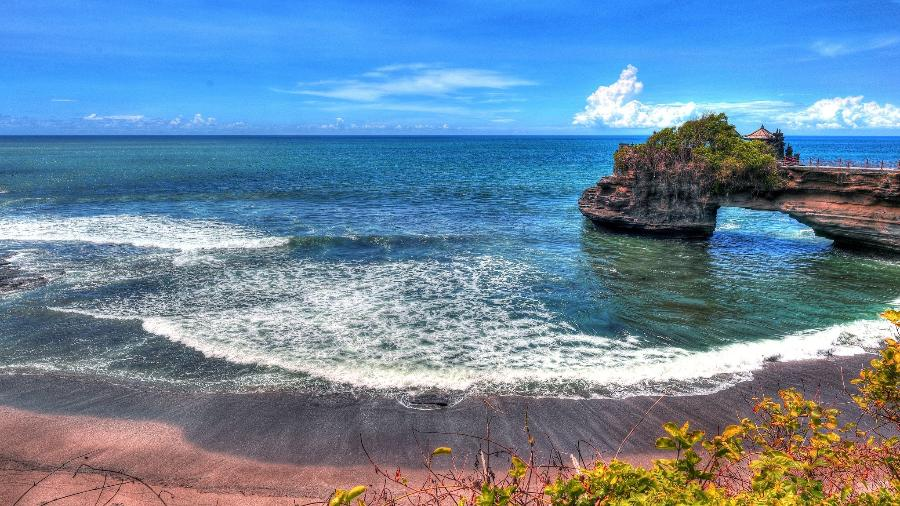 "Bali, o ""refúgio"" do pequeno - Thomas Depenbusch/Creative Commons"
