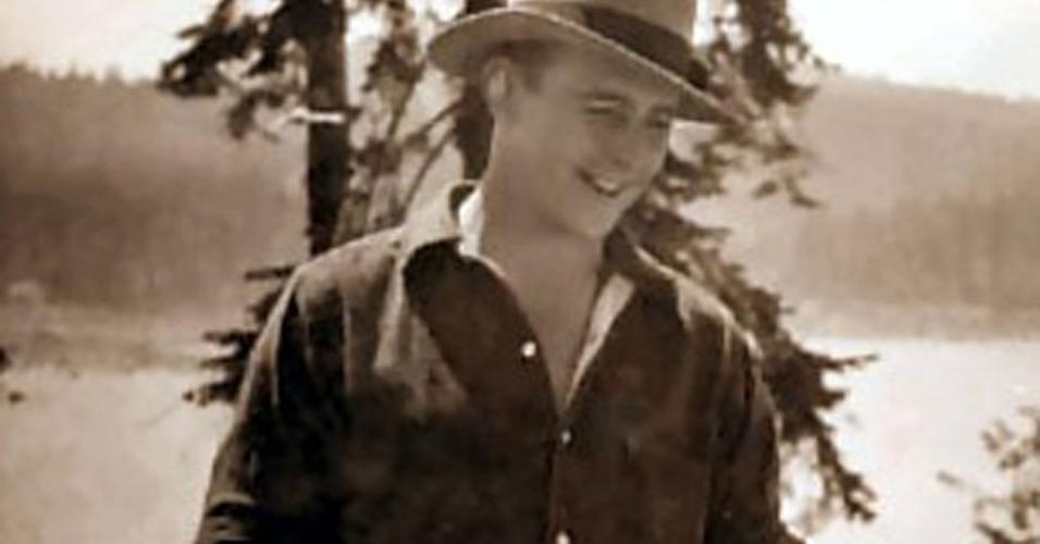 Ator Wallace Reid