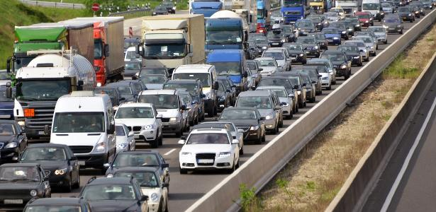 Histórico e velocidade | Waze: como ele define as rotas e influencia o trânsito nas grandes cidades
