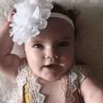 Yasmin, filha do goleiro Ederson - Reprodução/Instagram