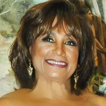 Berenice Lamonica - Reprodução