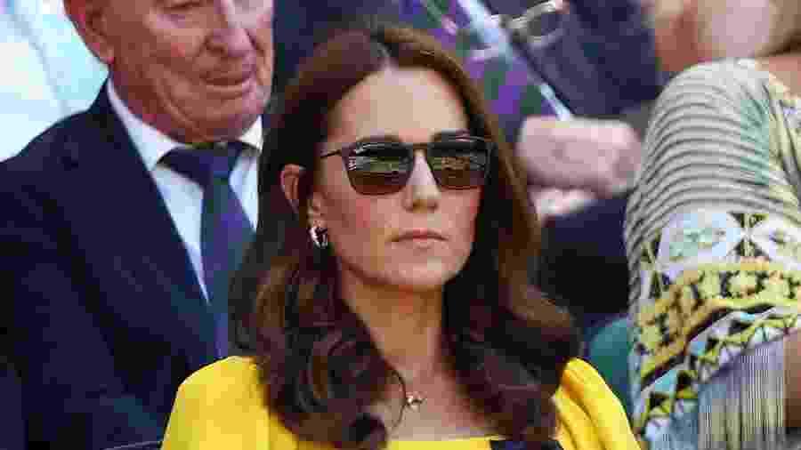 Kate, a duquesa de Cambridge - Getty Images