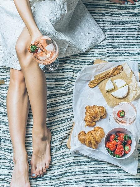 Conheça algumas refeições que as influenciadoras fazem - iStock