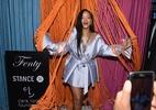 Rihanna não fará show do Super Bowl em apoio a Kaepernick, afirma revista - Getty Images