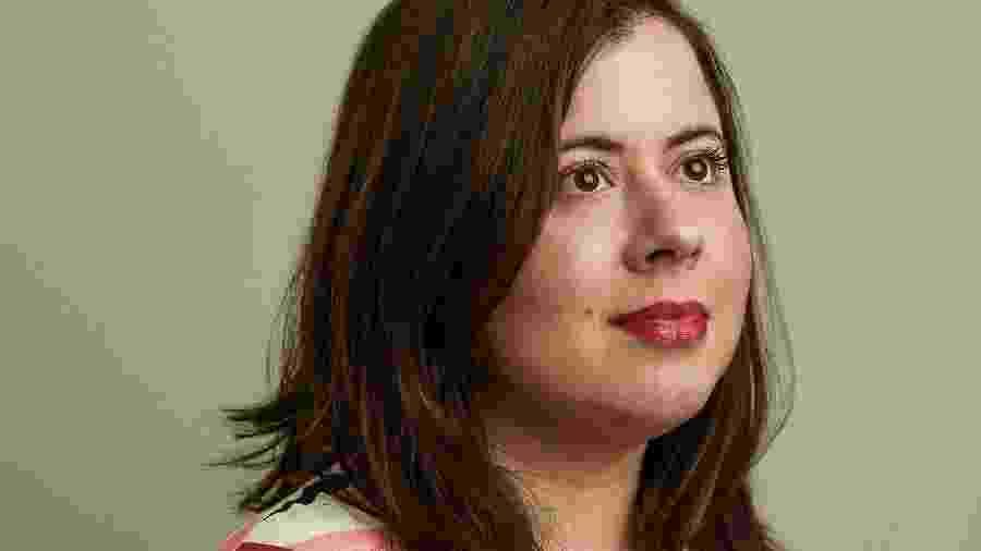 A deputada federal Sâmia Bomfim (PSOL-SP) - Julia Rodrigues/UOL