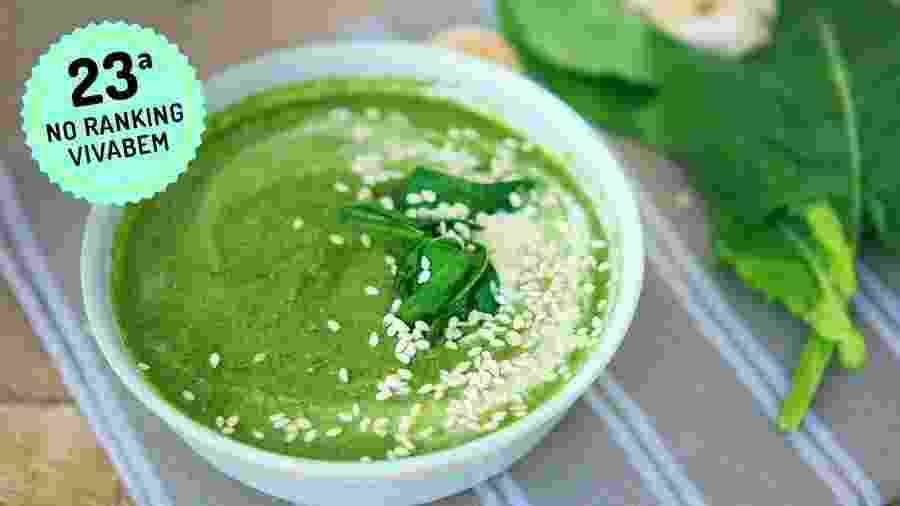 Dieta da sopa prioriza o prato e é usada para perdas de peso em períodos curtos - iStock / Arte UOL