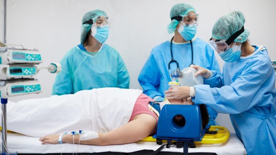 A Fehosp tem uma rede com cerca de 300 hospitais associados, dos quais 160 têm de três a cinco dias de estoques de anestésicos - Tempura/iStock/Imagem Ilustrativa