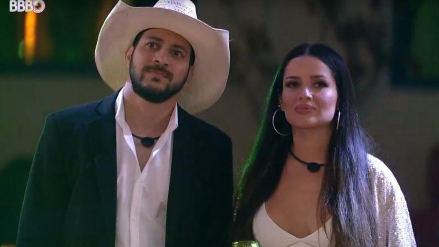 BBB 21: Juliette conta como seria a sua festa do líder - Reprodução/ Globoplay
