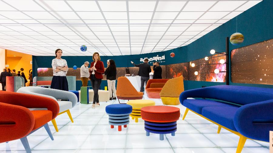 Salão do Móvel de Milão de 2019 - Mondadori via Getty Images
