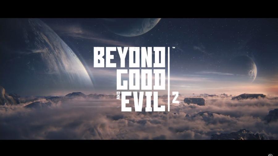 """Finalmente tivemos a confirmação de que """"Beyond Good & Evil 2"""" está em produção; há poucos detalhes definidos sobre o game, mas ele promete ser bastante ambicioso - Reprodução"""