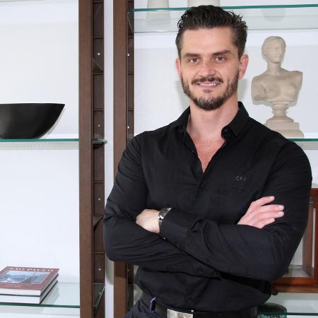 Marcos Harter - Divulgação/Paduardo
