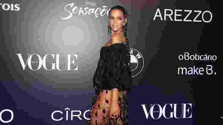Bruna Marquezine no Baile da Vogue - Rafael Cusato, Iwi Onodera e Manuela Scarpa/Brazil News - Rafael Cusato, Iwi Onodera e Manuela Scarpa/Brazil News