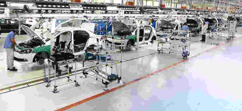 CEO da VW revelou que marcas podem trabalhar juntas em outros segmentos - Divulgação