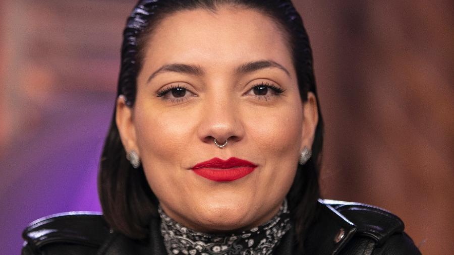"""Gabi Prado é uma das participantes de """"A Fazenda 10"""" - Edu Moraes/Record TV"""