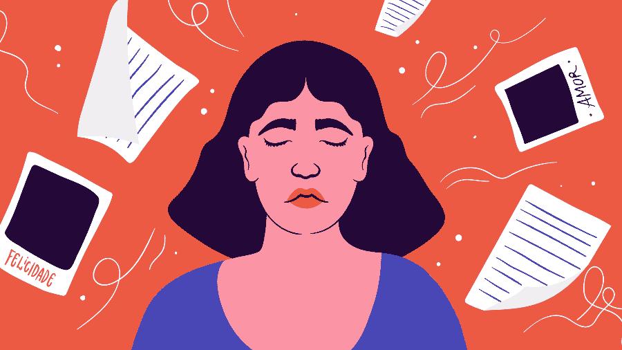 O Alzheimer afeta a memória e outras funções mentais que podem impedir a pessoa de realizar atividades do dia a dia - Camila Rosa/VivaBem