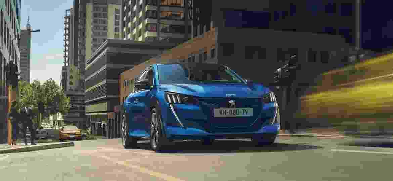 Novo Peugeot 208 será feito na Argentina em 2020 e chega ao Brasil meses depois - Divulgação