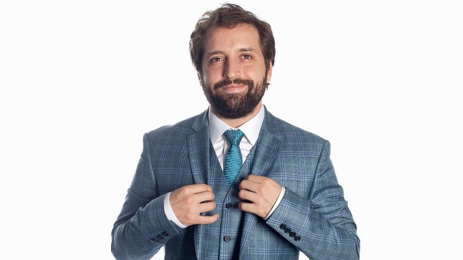 Gregório Duvivier - Divulgação/HBO