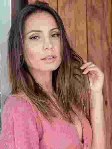 Paola Rodrigues - Divulgação - Divulgação