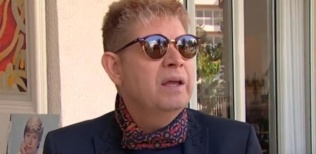 Morreu aos 67 anos | Roberto Leal lembrou 'quase morte' em última aparição na TV