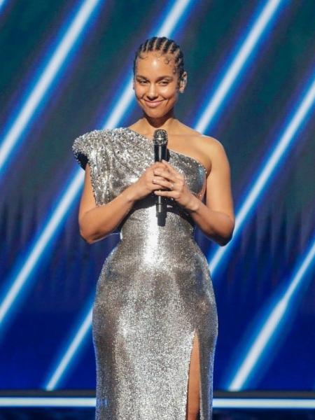 Alicia Keys no Grammy 2020 - CBS Photo Archive/CBS via Getty Images