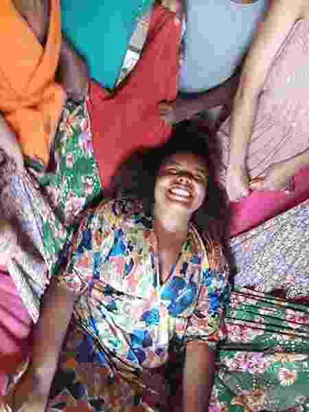 Iniciativa de coletivos de mulheres formam profissionais para atender partos humanizados - Divulgação/Coletiva Multiplicando Doulas - Divulgação/Coletiva Multiplicando Doulas