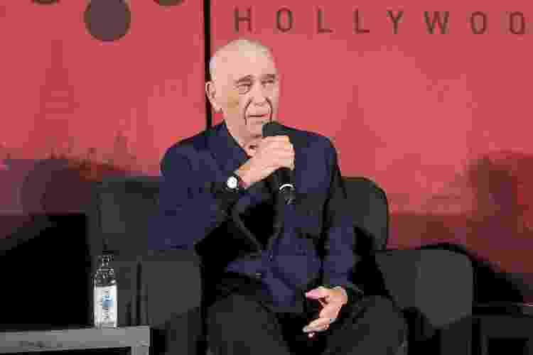 01.05.2016 - O produtor Al Ruddy durante o TCM Classic Movie Festival, em Los Angeles (EUA) - Jesse Grant/Getty Images for Turner - Jesse Grant/Getty Images for Turner