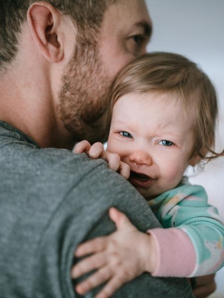 Com a chegada de um filho, o homem perde a centralidade na vida da mulher. E nem todos sabem lidar com isso - iStock