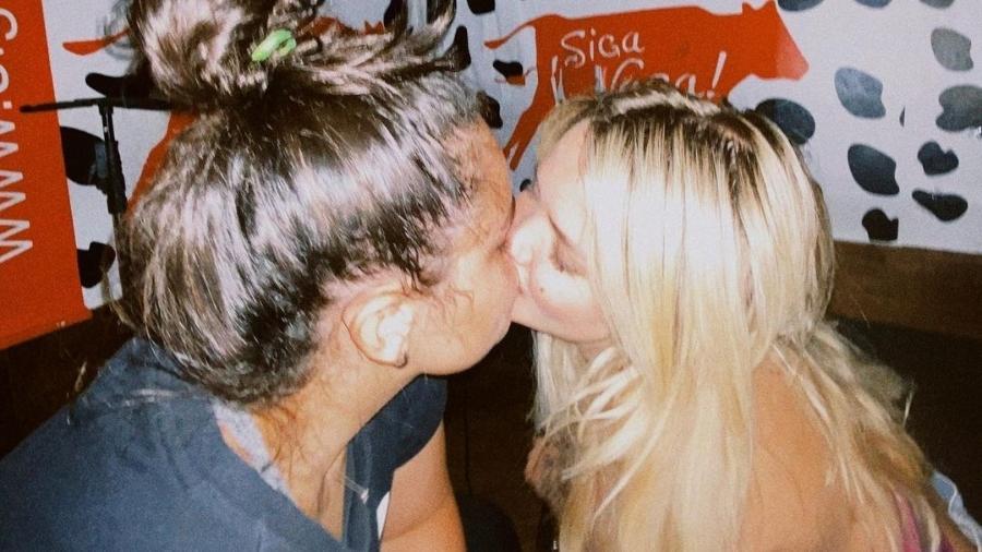 Ex-BBB Marcela e Luiza - Reprodução/Instagram