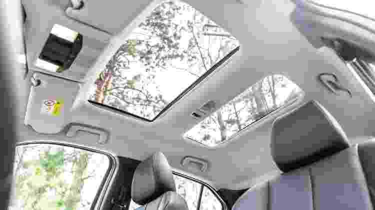 Mitsubishi Eclipse Cross HPE-S S-AWC - Marcos Camargo/UOL - Marcos Camargo/UOL