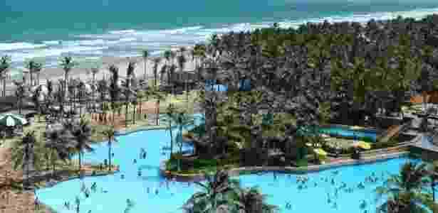 Beach Park - Divulgação - Divulgação