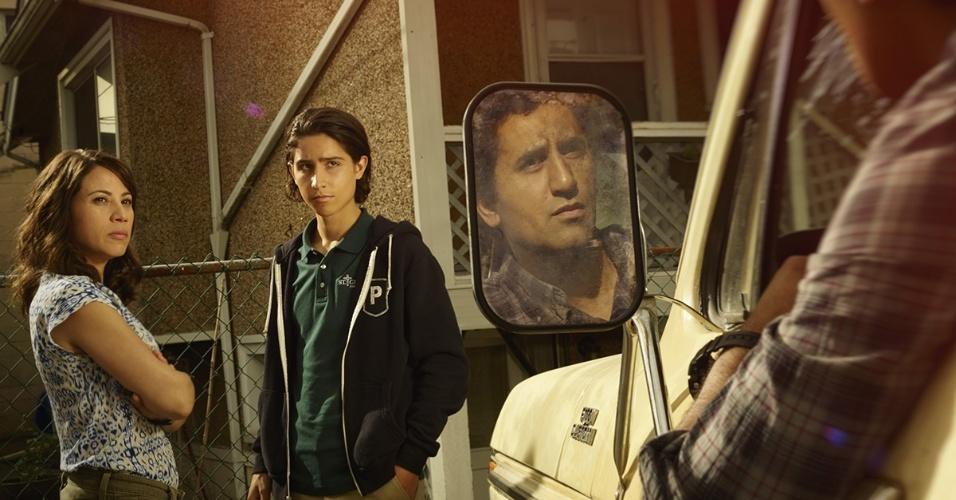"Imagens da série  ""Fear The Walking Dead"""