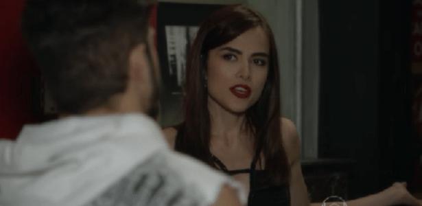"""Novela da Globo cita bordão de personagem da série mexicana """"Chaves"""""""