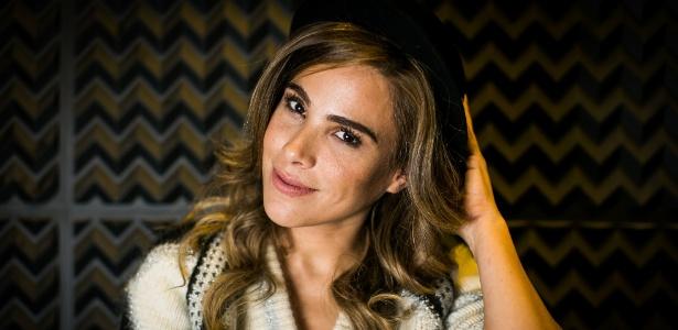 Wanessa Camargo disse que não foi injusta com Rafinha - Bruno Santos/ UOL