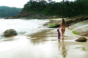 Divulgação/Brasil Naturista