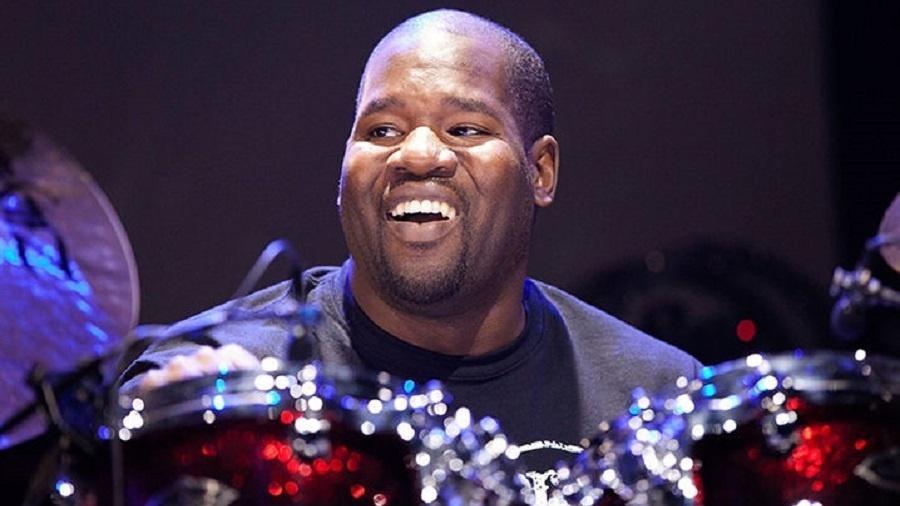 John Blackwell Jr., que tocou com o cantor Prince - Getty Images