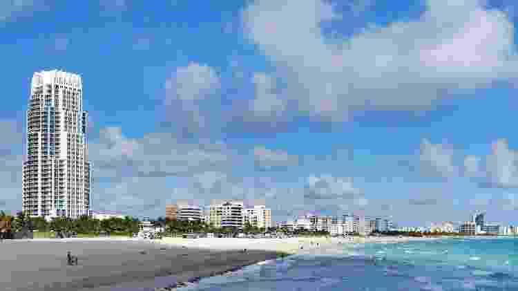 Miami Beach - Matt Wade/Creative Commons - Matt Wade/Creative Commons