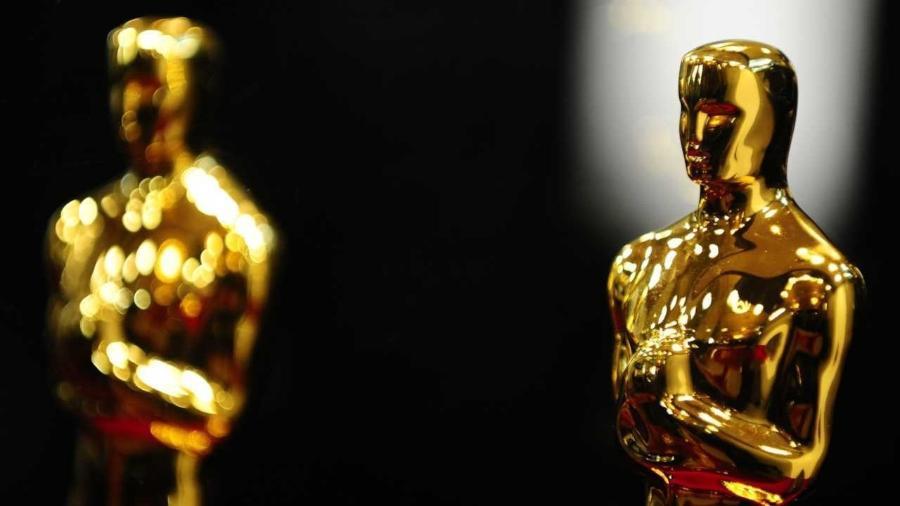 Estatueta do Oscar - AFP PHOTO/Emmanuel Dunand