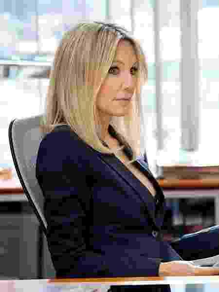 """Heather Locklear, atriz conhecida por seu trabalho em """"Melrose Place"""" - Divulgação"""