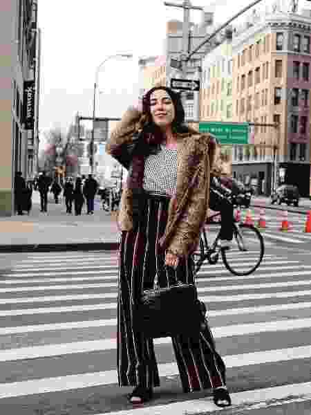 A digital influencer Lissette Calveiro - Reprodução/Instagram