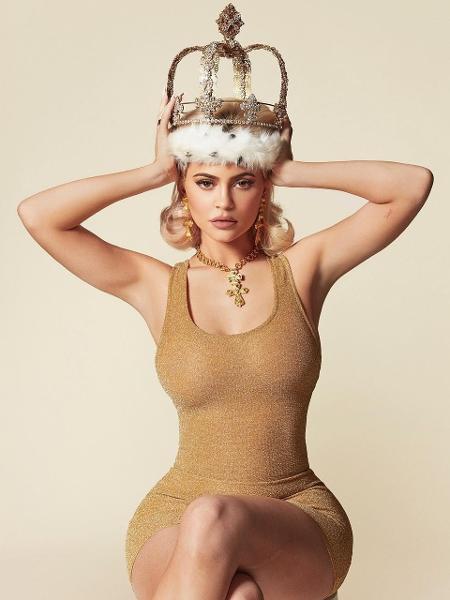 Kylie Jenner  - Reprodução/Instagram/kyliejenner