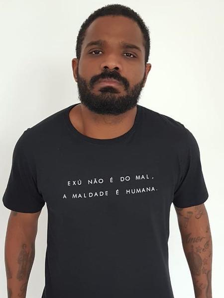 Arlindinho sofre ataques de intolerância religiosa nas redes sociais - Reprodução/Instagram/arlindinhooficial