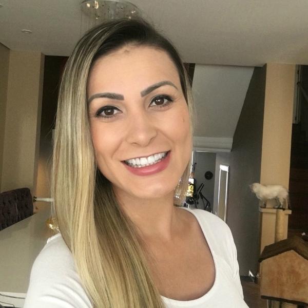 """Andressa Urach participou da sexta edição de """"A Fazenda"""""""