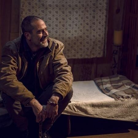 The Walking Dead (a série) vai continuar firme e forte na TV - Reprodução/EW