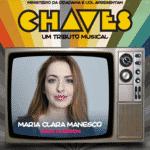 """Maria Clara Manesco interpretará Dona Florinda em """"Chaves - Um Tributo Musical"""" - Divulgação"""