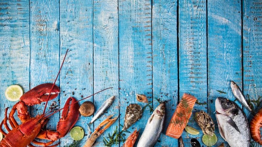 Ministério alerta sobre uma possível relação entre os casos de doença de Half e o consumo de peixes, mariscos e crustáceos - iStock