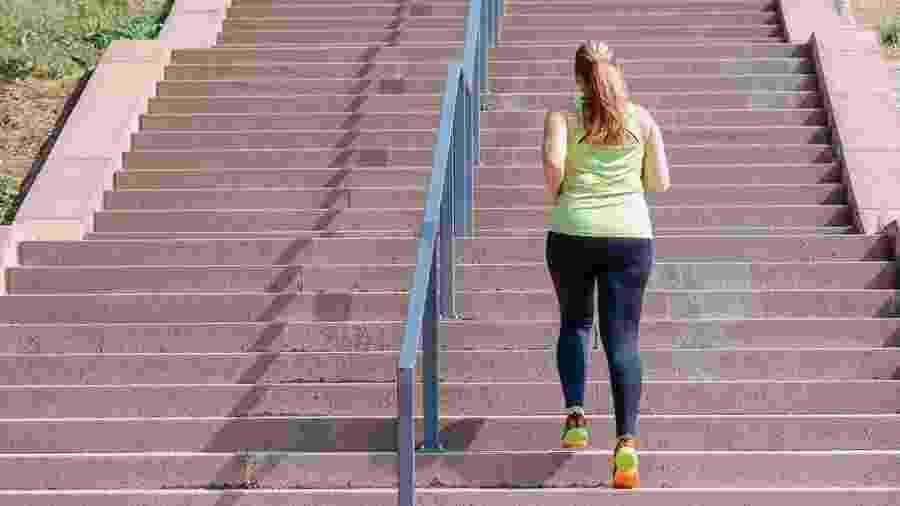 Qualquer exercício é ótimo para reduzir o risco e ajudar no tratamento de problemas de saúde - iStock